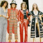 Glam Rock Slade Photo
