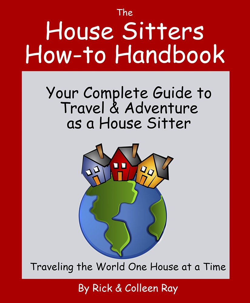 Your Complete Guide to Travel & Adventure as a House Sitter